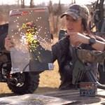 Winchester Longbeard Xr Melissa Bachman
