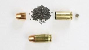 Ammo Cartridge Parts