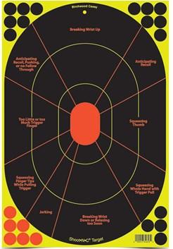target 5 birchwood casey shoot n c