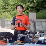 Vera Koo Bianchi Gear Main