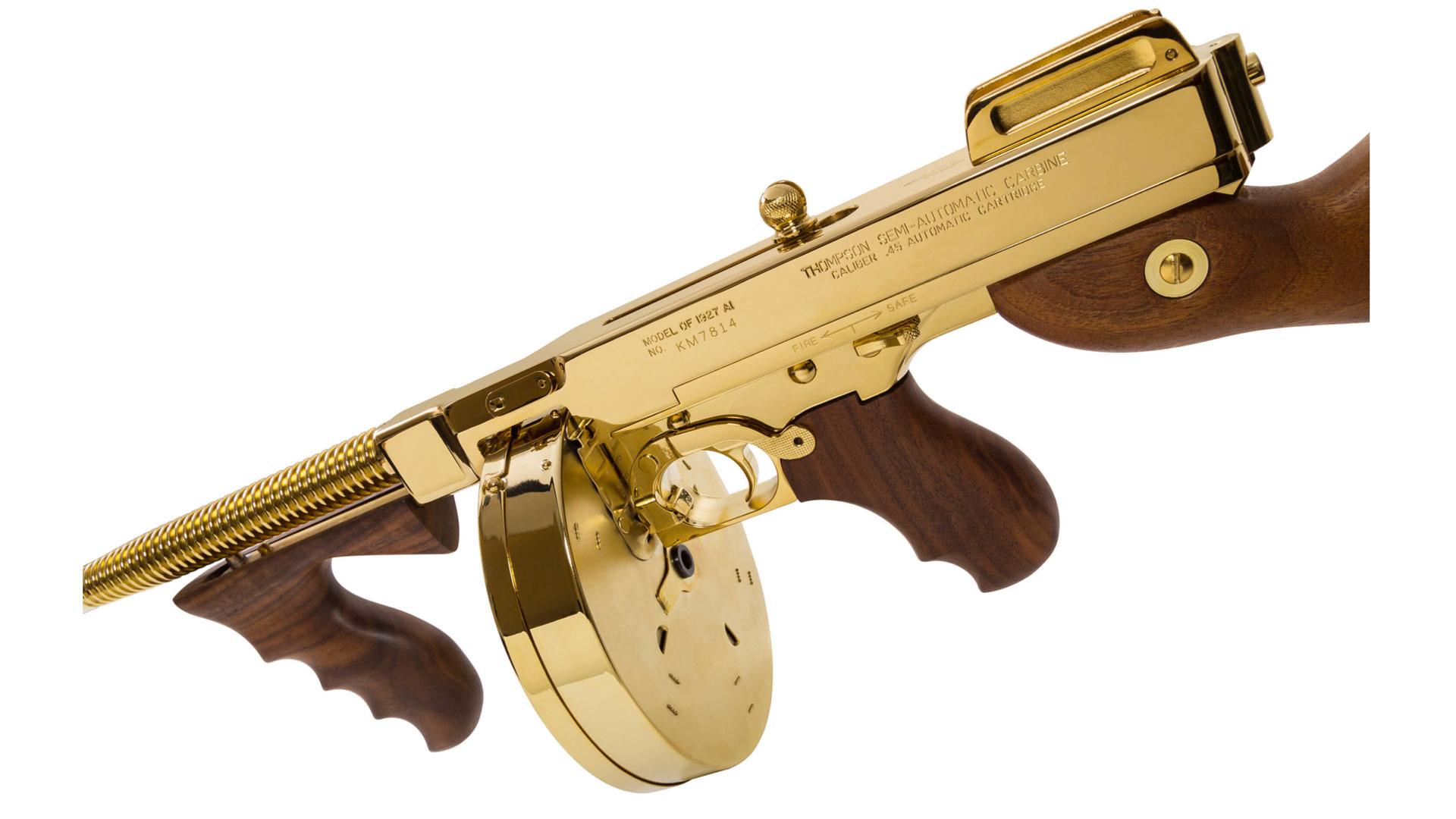 Terkini Gun Coatings Review