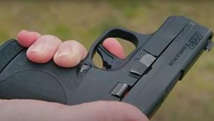 Trigger Control Gunsmarts