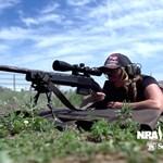 Kristy Titus Positional Shooting Main