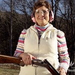 Armed Fabulous Cindy Gregory