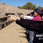 Carrie Lightfoot Gun Choice Main