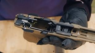Smith Wesson Gunsmarts Takedown 3