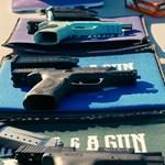 Julianna Crowder Gunphobia