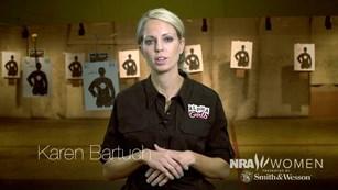 Karen Bartuch Firearm Safety Main