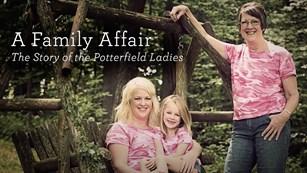 Potterfield Ladies